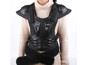Chest guard /protector for archery tag
